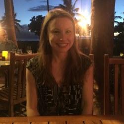 Lauren Clarke
